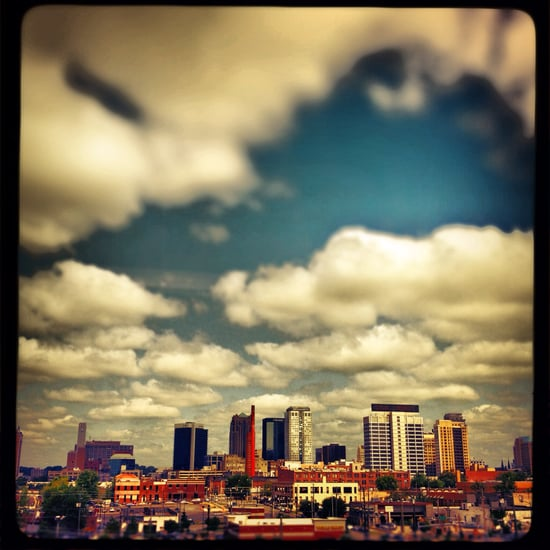 Big Sky Birmingham -Steel City