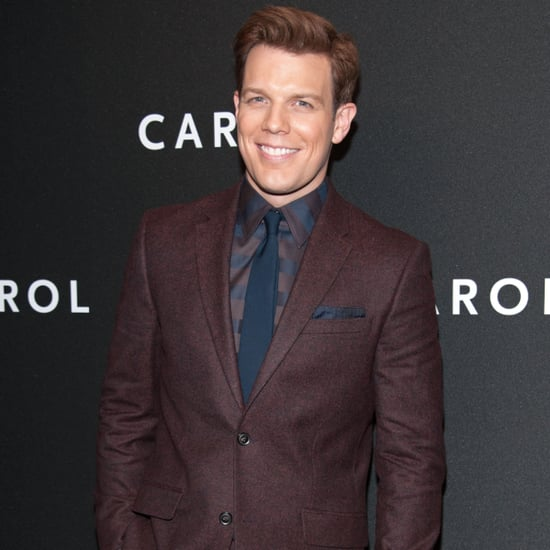Jake Lacy Talks About Girls