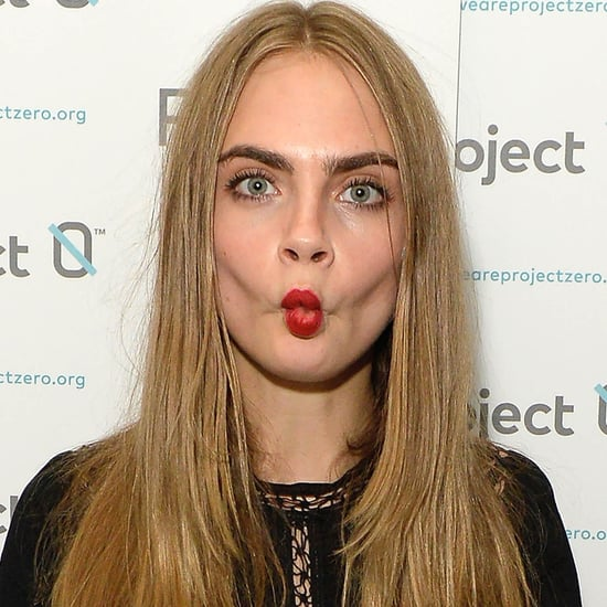 Why Cara Delevingne Is a Fearless Role Model   Video