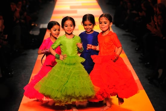 Jean Paul Gaultier Launches Children's Couture Collection ...