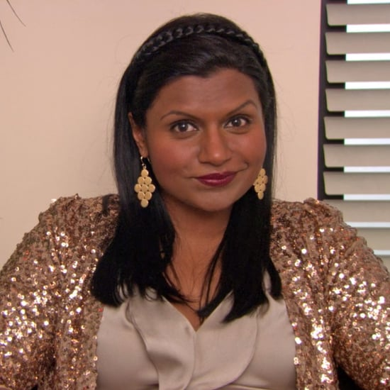 Kelly Kapoor GIFs From The Office