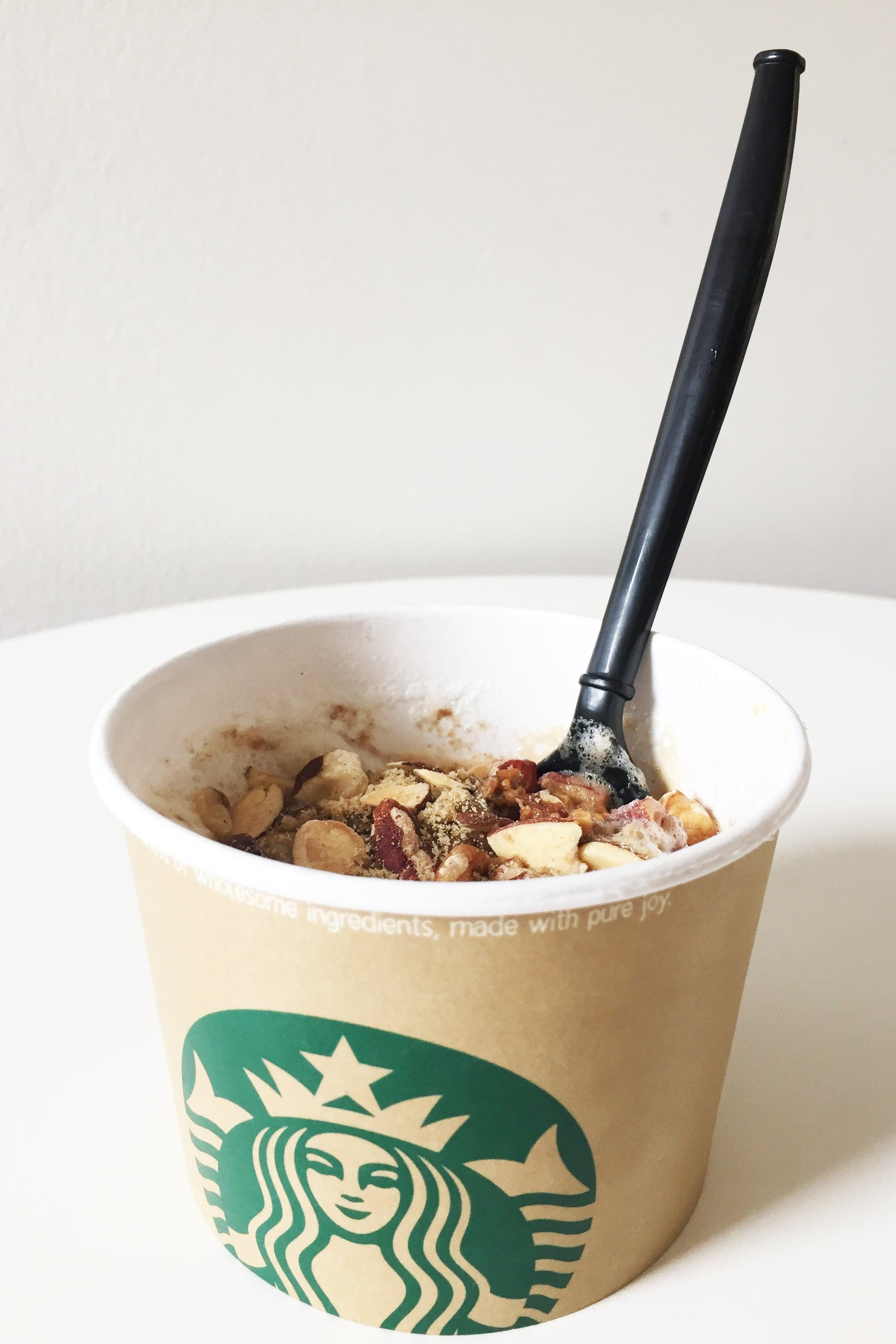 The 1 Breakfast to Order From the Starbucks Secret Menu