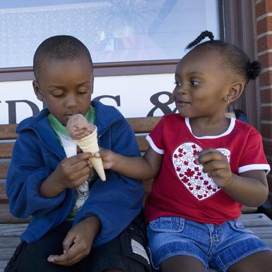 Should You Teach Kids to Share?