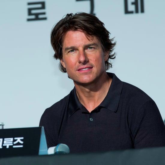 Tom Cruise Sells LA Mansion