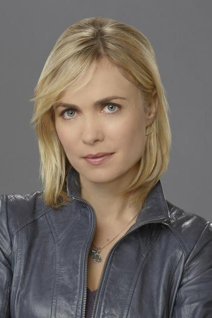 Radha Mitchell as Martha in Red Widow.