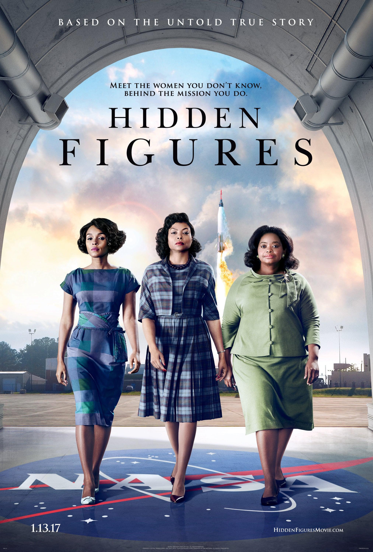 Hidden Figures Movie Trailer