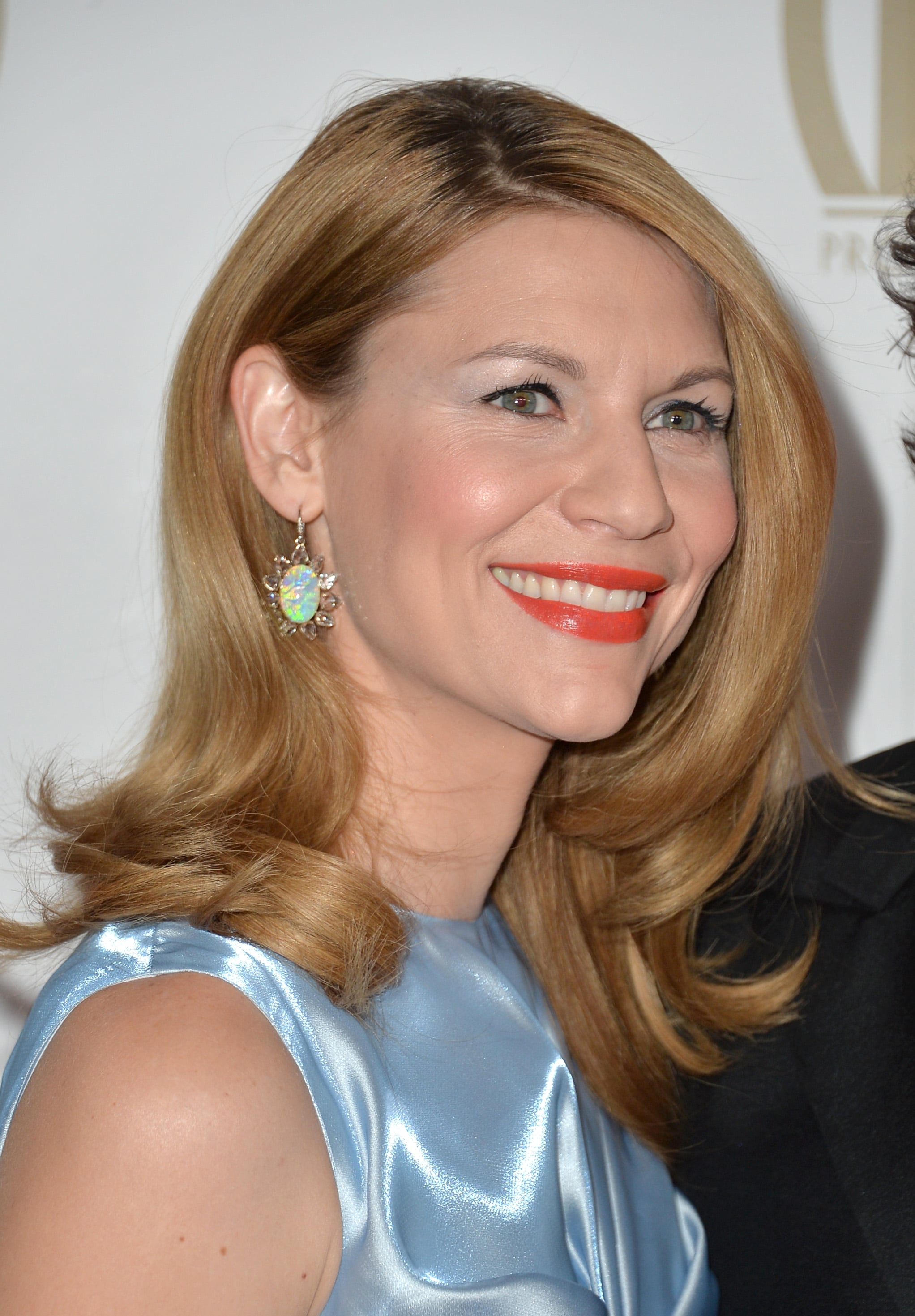 Claire Danes at Producers Guild Awards