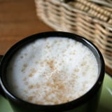 Easy, Homemade Chai Tea Latte