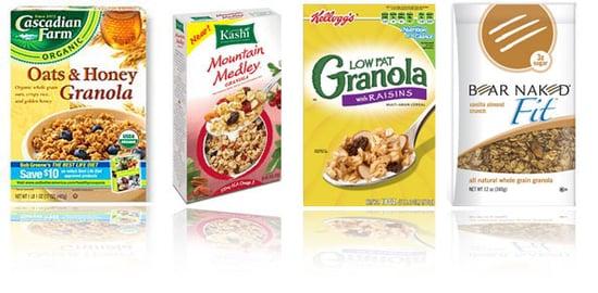 Granola brand
