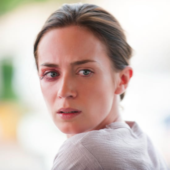 Will Emily Blunt Win an Oscar For Sicario?