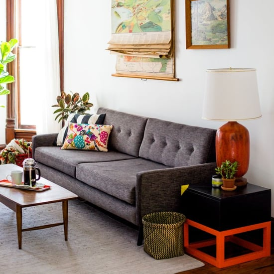 Craigslist Nyc Apartments For Rent: Interior Designer Shares How To Find Furniture On