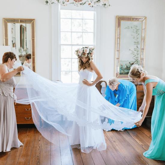 Decisions the Bride Should Make