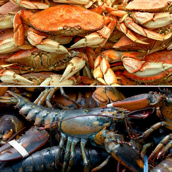 How to Buy Crab and Lobster   POPSUGAR Food