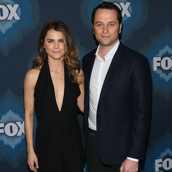 Keri Russell Is Pregnant January 2016