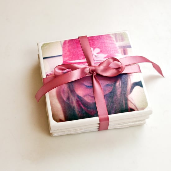 DIY Photo Tile Coasters   DIY Christmas Gifts For Everyone In Your List