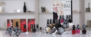 Shop OPI's Latest Collaboration With Gwen Stefani on Daily Obsession!