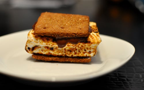 Homemade S'mores Recipe 2010-12-17 16:00:17 | POPSUGAR Food