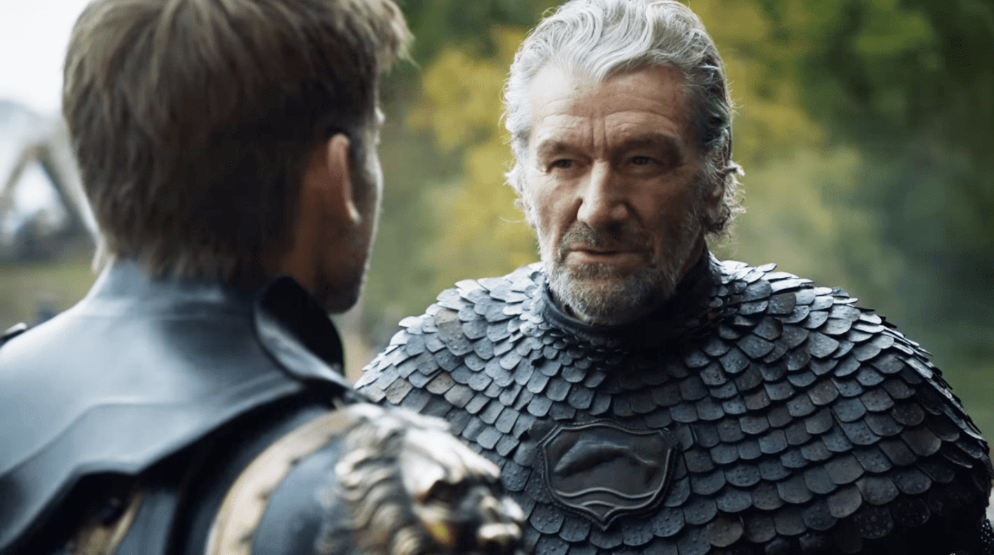 who is the blackfish on game of thrones entertainment share this link
