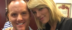 Taylor Swift Gets Dismissed From Jury Duty For a Very Serious Reason