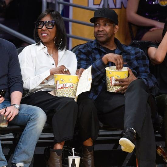 Denzel Washington and Spike Lee Skip Oscars 2016