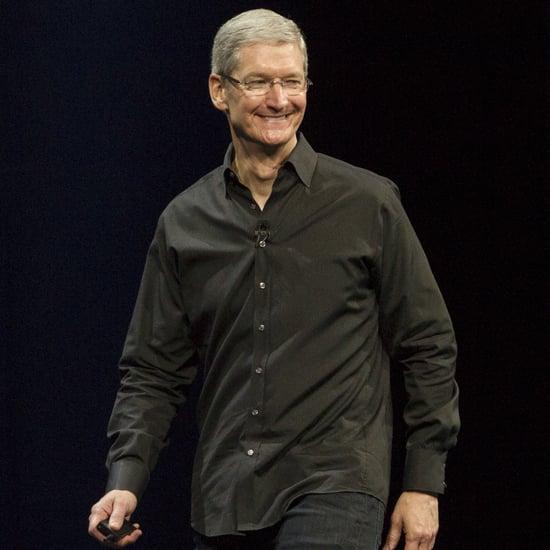 Apple Announcement Live Stream
