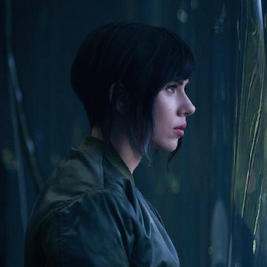 Scarlett Johansson Plays Asian Character (Video)