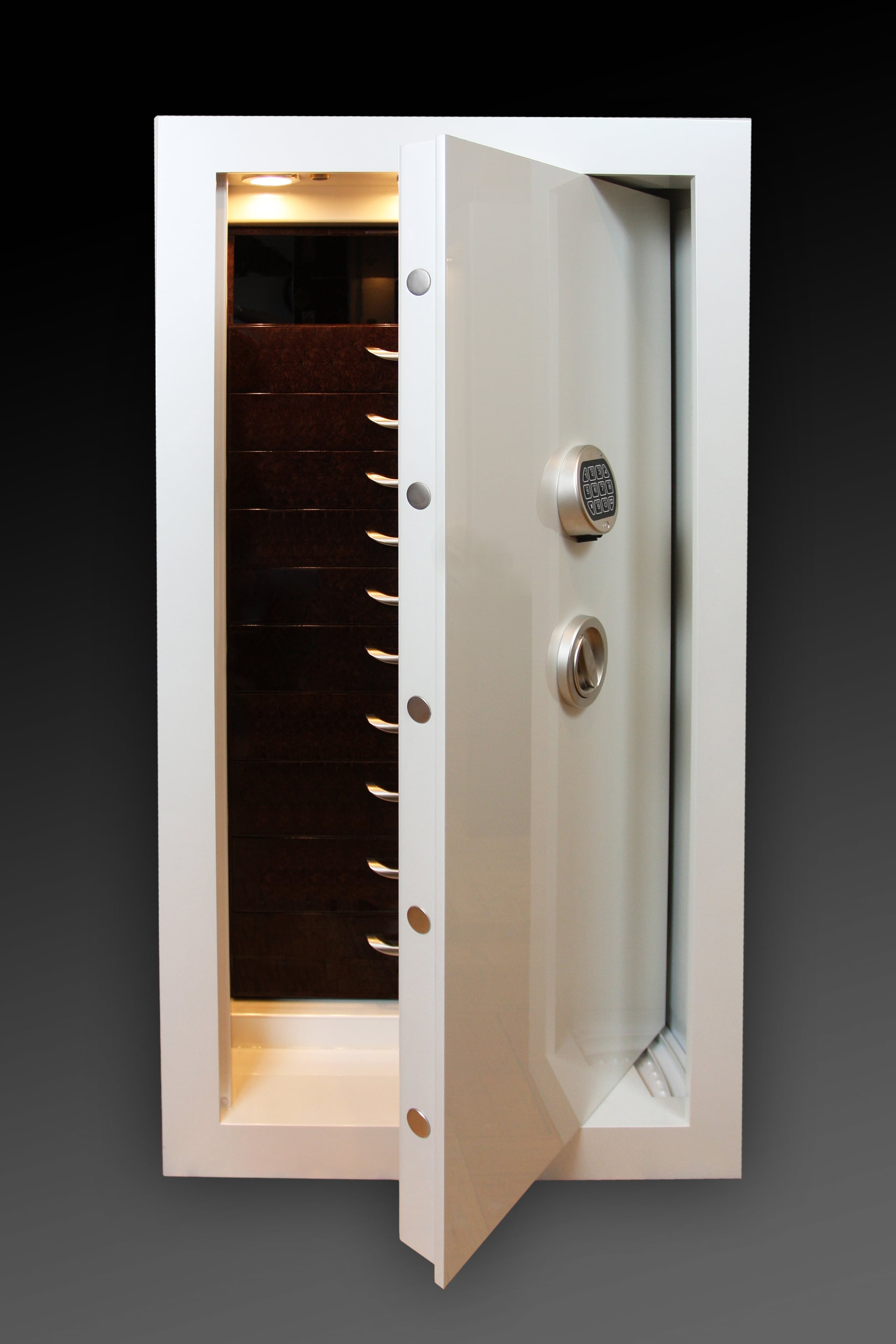 mirror in sophisticated for custom how closet store secret safes to hidden a door hide hiding safe