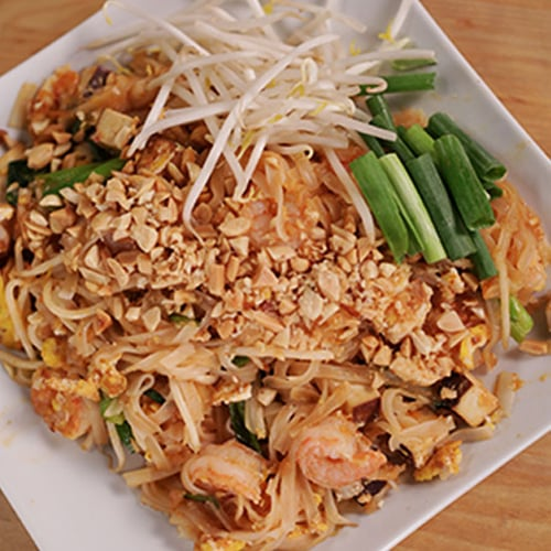 from jet tila pad thai notes the pad thai sauce can be made ahead of ...