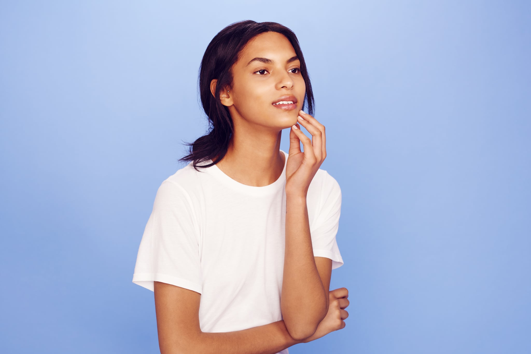 How to Stop Picking Your Skin | POPSUGAR Beauty