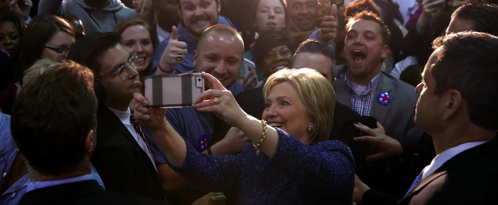 Hillary Clinton Is the Best Candidate For College Students — Here's Why