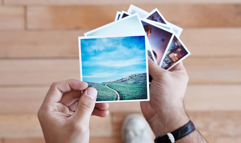 how to print instagram photos popsugar tech