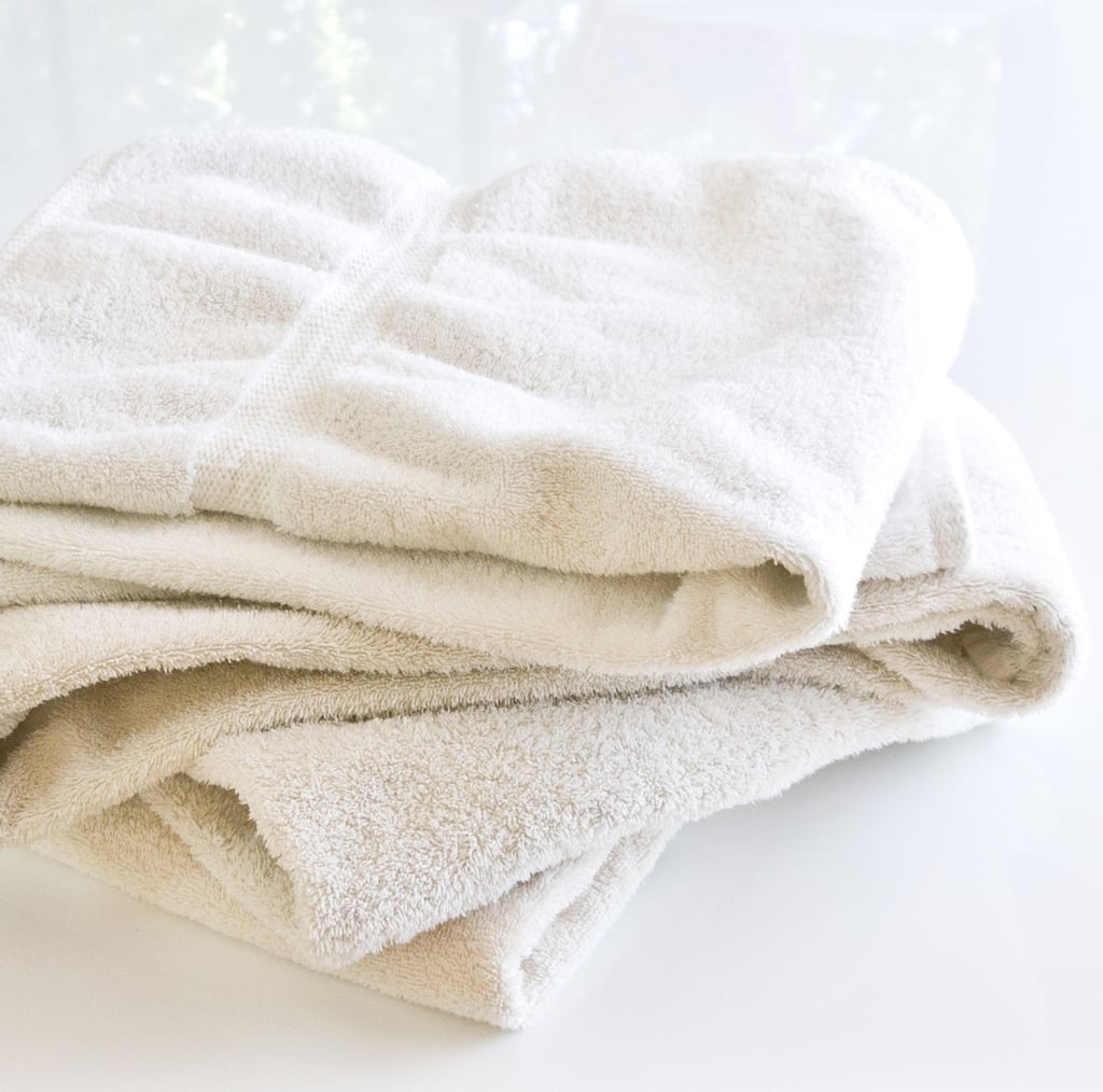 How to Naturally Whiten Towels | POPSUGAR Smart Living