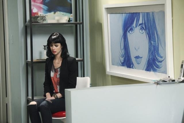 Krysten Ritter in Don&#039;t Trust the B---- In Apartment 23.</p> <p>Photos copyright 2012 ABC, Inc.