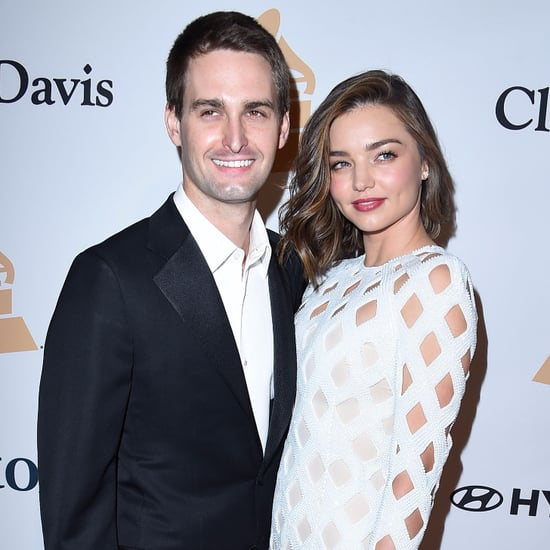 Miranda Kerr and Evan Spiegel Buy Home