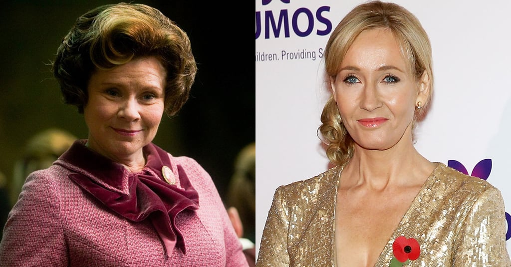 J.K. Rowling Is Publishing a New Harry Potter Story For Halloween!