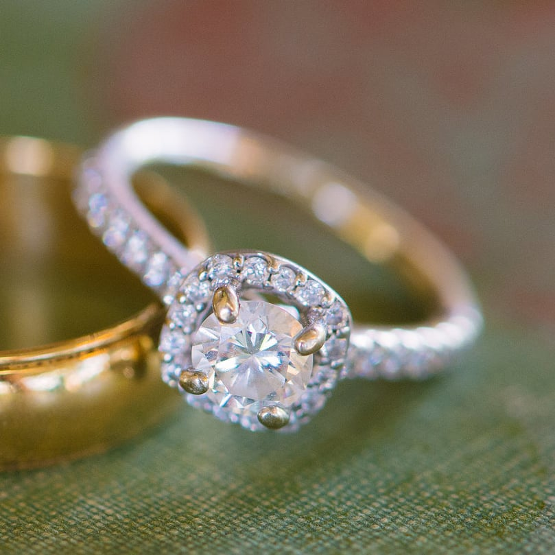 Story Why Are Wedding Rings Worn On Left Hand: The History Of The Wedding Ring