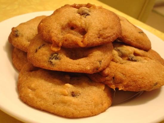 Reader Recipe: Cuckoohead Cookies