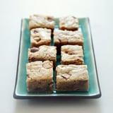 Reese Peanut Butter Cup Blondie Recipe