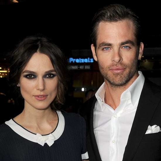 Jack Ryan: Shadow Recruit Premiere   Red Carpet Pictures