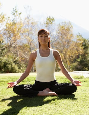 How Meditation Can Be Used for Chronic Pain Relief