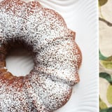 Chocolate-Matcha Mochi Bundt Cake