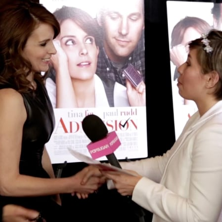 I'm a Huge Fan Tina Fey Series | Video