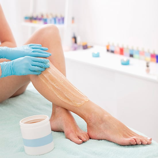 Sugaring Hair Removal | Video