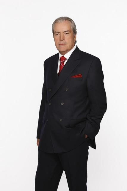 Powers Boothe on Nashville.