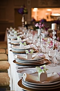 Pros and Cons of Family Style Wedding Dinner vs Plated POPSUGAR Career and Finance