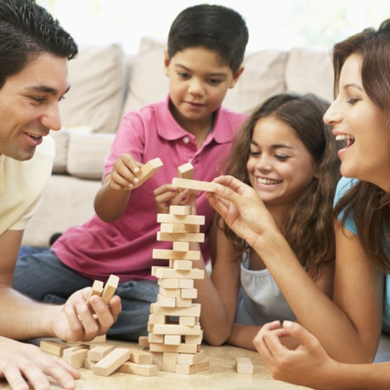 How to Win Family Game Night