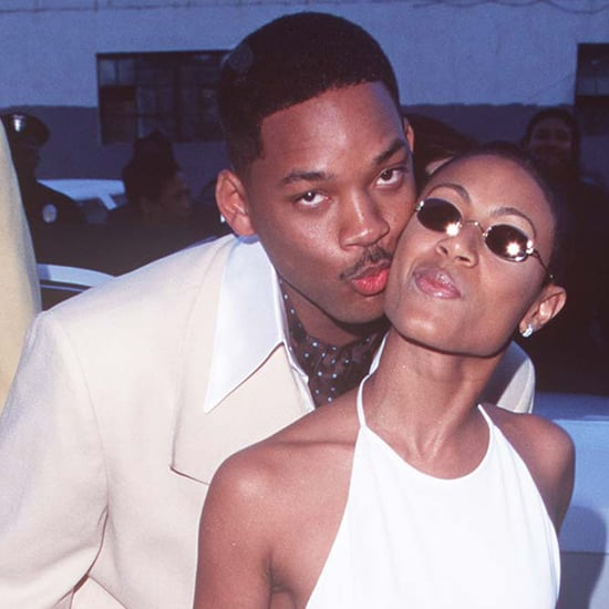 Will Smith and Jada Pinkett Smith's Best Pictures