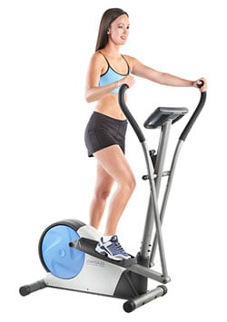 exercise machine for arms