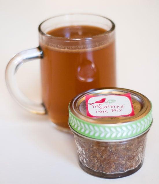 How to Make Hot Buttered Rum | POPSUGAR Food