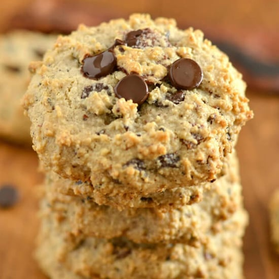 Healthy Maple Bacon Chocolate Chip Cookies Recipe